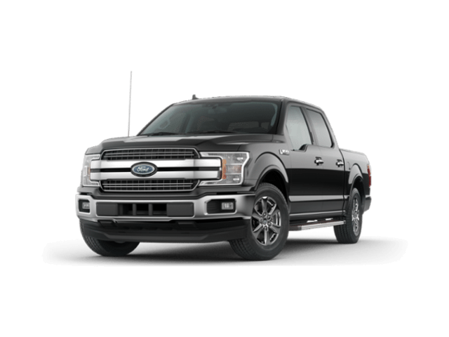 2019 Ford F-150 Lariat Truck For Sale in Los Angeles, CA